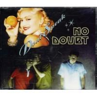 No Doubt - Don'T Speak Cd