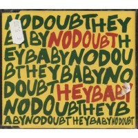 No Doubt - Hey Baby Cd