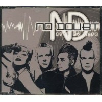No Doubt - It'S My Life Cd