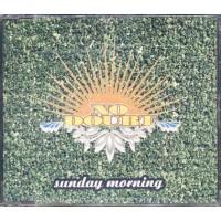 No Doubt - Sunday Morning Cd