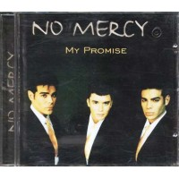 No Mercy - My Promise Cd