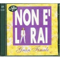 Non E' La Rai Gran Finale 2x Cd