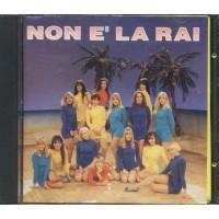 Non E' La Rai - Ambra/Francesca Pettinelli Cd
