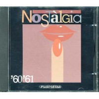 Nostalgia 60/69 - 5 Cd Fonit Cetra Cd