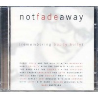 Not Fade Away - Buddy Holly/Los Lobos/Jennings Cd