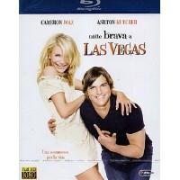 Notte Brava A Las Vegas - Cameron Diaz/Ashton Kutcher Blu Ray