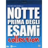 Notte Prima Degli Esami Collection - Vaporidis/Faletti 2 Blu Ray + Dvd
