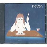 Novox - Same (Musea) Cd