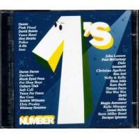 Number 1'S - Queen/Pink Floyd/Vasco Rossi/Dire Straits/Jovanotti 2x Cd
