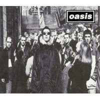 Oasis - D'You Know What I Mean Cd