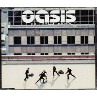 Oasis - Go Let It Out Cd