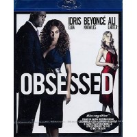 Obsessed - Beyonce Blu Ray