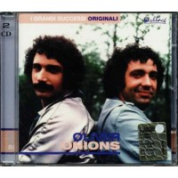 Oliver Onions - I Grandi Successi Originali 2x Cd