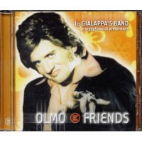Olmo & Friends - De Luigi/Elio E Storie Tese/Crozza Cd