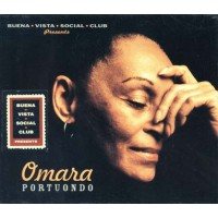 Buena Vista Social Club Presents Omara Portuondo Cd
