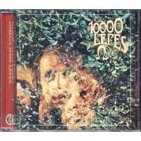 Omega Ii - 10000 Lepes Cd