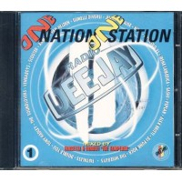One Nation One Station Vol. 1 1999 - Wiseguys/Scooter/Faithless Cd
