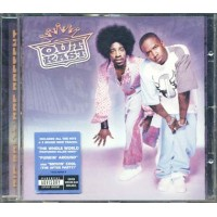 Outkast - Big Boi And Dre Present...Outkast Cd