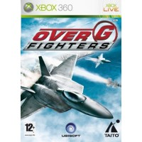 Over G Fighters/Castellana Xbox