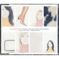 Paola & Chiara - Vamos A Bailar (Farolfi +Spanglish) Cd