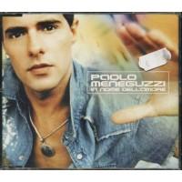 Paolo Meneguzzi - In Nome Dell' Amore Cd