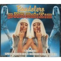 Paradisio - Bandolero Cd