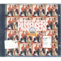 Passengers - Vol. 1 Durium Cd