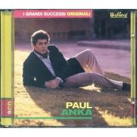 Paul Anka - Flashback I Grandi Successi 2x Cd
