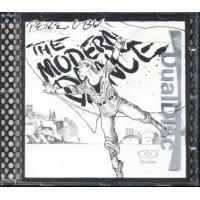 Pere Ubu - The Modern Dance Dualdisc Dvd + Cd
