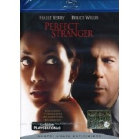 Perfect Stranger - Bruce Willis/Halle Berry Blu Ray