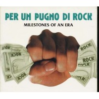 Per Un Pugno Di Rock - Elvis Presley/Crickets/Beach Boys Cd