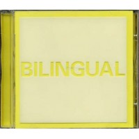 Pet Shop Boys - Bilingual Cd