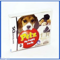 Petz My Puppy Family Nintendo Ds