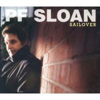 Pf Sloan - Sailover Digipack Cd