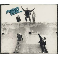 Phantom Planet - California Cd
