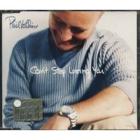 Phil Collins - Can'T Stop Loving You Cd