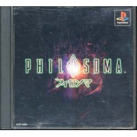 Philosoma Japan Ntsc Ps1