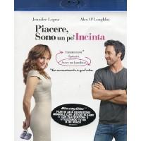 Piacere, Sono Un Po' Incinta - Jennifer Lopez Blu Ray