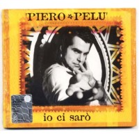 Piero Pelu' - Io Ci Saro' Digipack Cd
