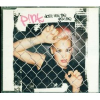 Pink - Don'T Let Me Get Me Cd
