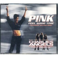 Pink - Feel Good Time Cd