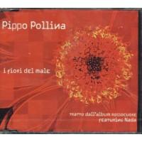 Pippo Pollina/Nada - I Fiori Del Male Promo Cd