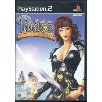 Pirates The Legend Of Black Kat Ps2