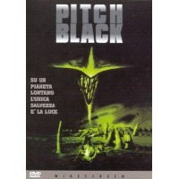 Pitch Black - Vin Diesel Super Jewel Box Dvd