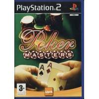 Poker Masters Uk Ps2