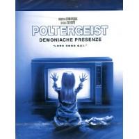 Poltergeist Demoniache Presenze - Tobe Hooper Blu Ray
