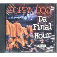 Poppa Doo - Da Final Hour Cd