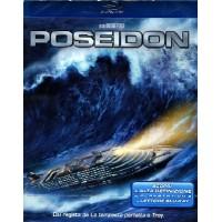 Poseidon - Wolfgang Petersen/Kurt Russell Blu Ray