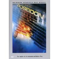 Poseidon Edizione Speciale - Wolgang Petersen/Kurt Russel 2x Dvd