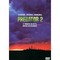 Predator 2 - Danny Glover Dvd